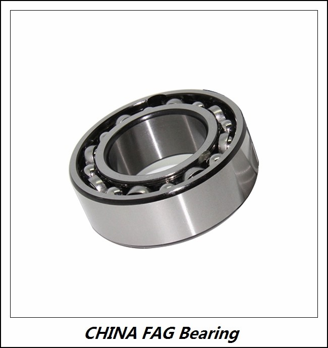 FAG 6305 2Z CHINA Bearing 25×62×17