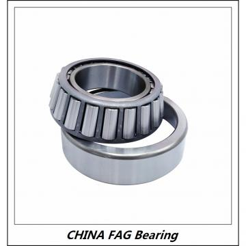 FAG 6309 2ZR C3 CHINA Bearing 45×100×25
