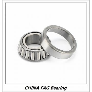 FAG 6306 MA CHINA Bearing 30×72×19
