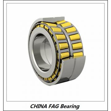 FAG 6302 2RS CHINA Bearing 15×42×13