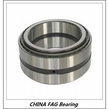 FAG 6309 RSR CHINA Bearing 45X100X25