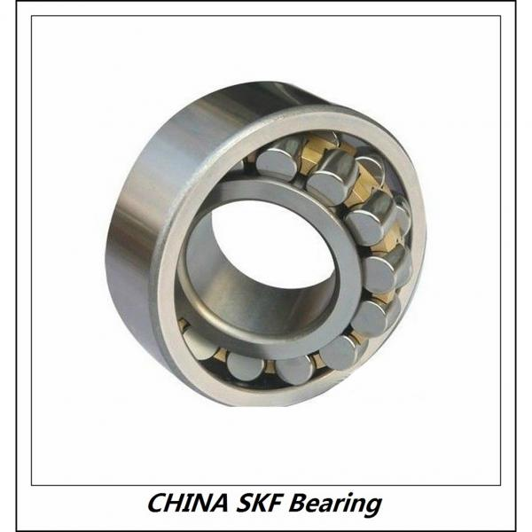 SKF SS6206.ZZ (W6206.2Z) CHINA Bearing 10x19x7 #5 image