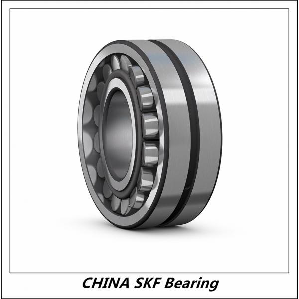 SKF SS6206.ZZ (W6206.2Z) CHINA Bearing 10x19x7 #1 image