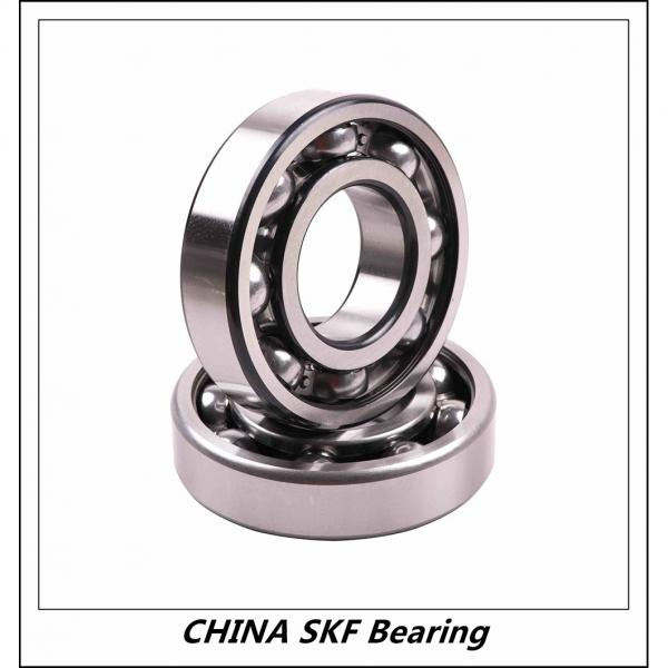 SKF SS6205.ZZ (W6205.2Z) CHINA Bearing 6*19*6 #5 image