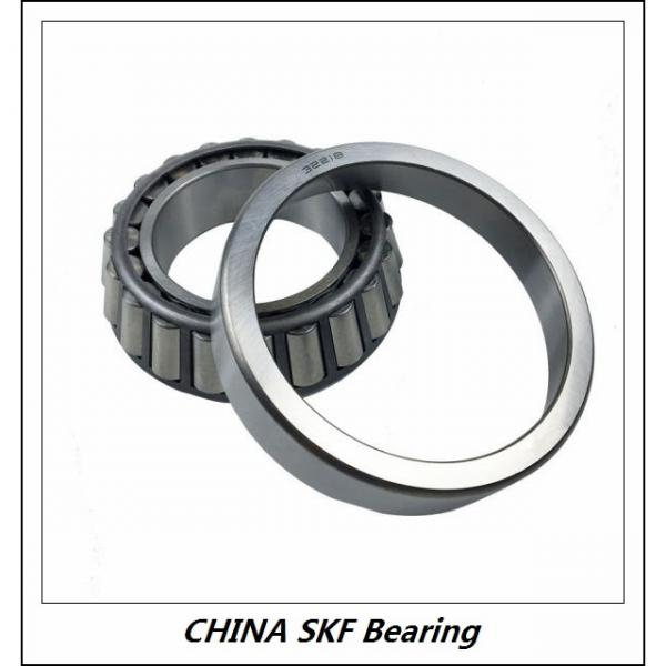 SKF SS6205.ZZ (W6205.2Z) CHINA Bearing 6*19*6 #2 image