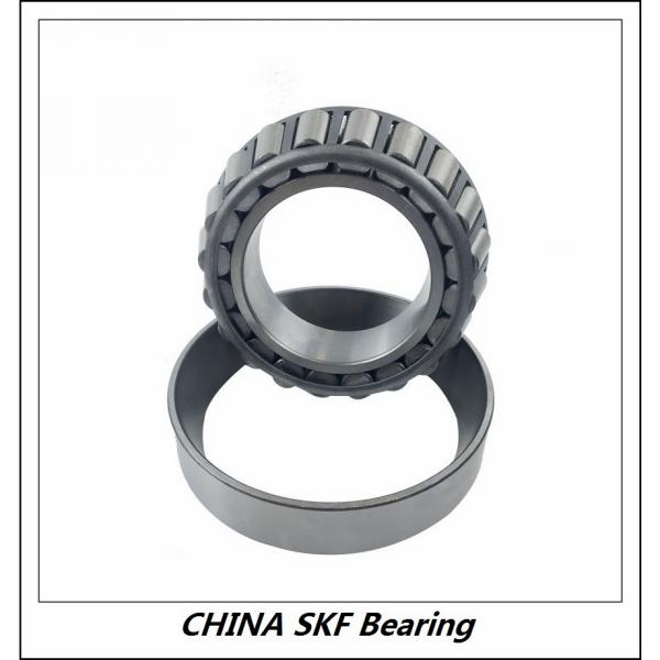 SKF SS6205.ZZ (W6205.2Z) CHINA Bearing 6*19*6 #3 image