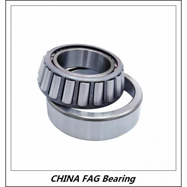 FAG 6215-Z-C3 CHINA Bearing 75*130*25 #1 image