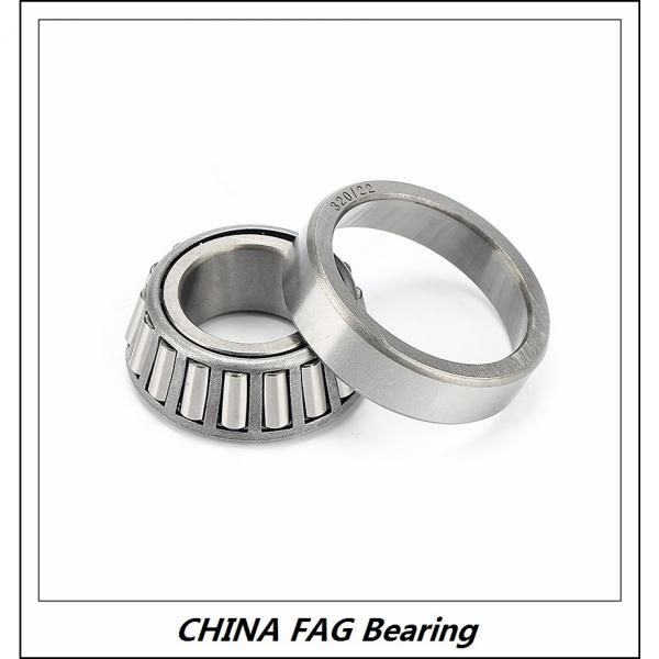 FAG 6215-Z-C3 CHINA Bearing 75*130*25 #4 image