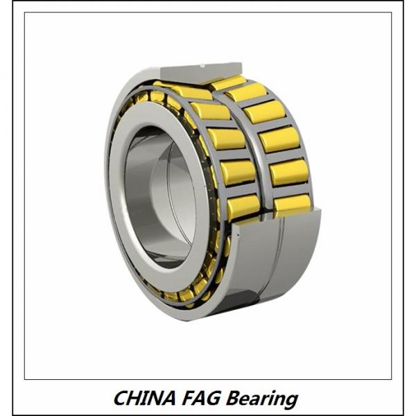 FAG 6215-Z-C3 CHINA Bearing 75*130*25 #3 image