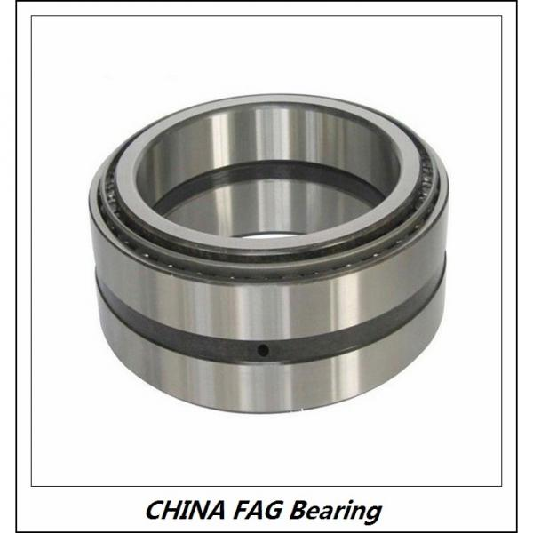 FAG 6215-Z-C3 CHINA Bearing 75*130*25 #2 image